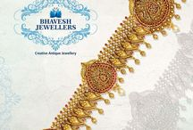 Ethnic Temple Jewellery