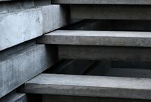 RAW / Concrete / by Tamsin Allen / Creative