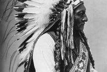 Native American / by Lisa Grieman-Howard