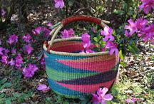 Bolga Baskets For All Occasions