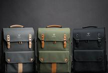 Softgoods we like / Sneaker, Backpacks, Shoes, Design, Fashion