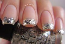 Nails / by Alisha Gillespie