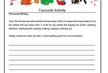 New Updates at Teacher Worksheets / Worksheets updates