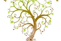 Music Education Ideas / by Glynna Penney