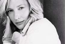 Cate Blanchett / Most amazing actress ever