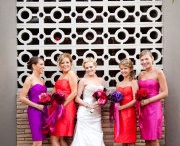 Wedding Day - Posing