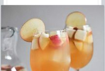 Drinks! / by Samantha Palumbo