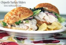SANDWICHES / Sandwiches are the perfect vessel for so many fillings! These sandwich recipes will bring a new life to your lunchboxes, meals, and picnics.