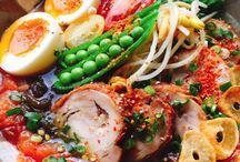 ラーメン / by SnapDish Recipe & Food
