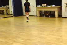 Dance / Irish dance