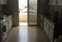 Code No.7654 For rent, 3 bedrooms apartment in Omonoia area in Limassol. / Code No.7654 For rent, 3 bedrooms apartment in Omonoia area in Limassol.Covered area +/-115 m2.Featuring 3 bedrooms, living room, independent kitchen,2w/c,bathroom,covered parking.It's also fully furnished and consists, fitted appliances,fridge,washing machine,TV,a/c,mosquito,light features,roller blinds, solar heating,double glazed windows,sea view. It has easy access to the motorway, and it's located about 3 km from the roundabout of Orfanidi. Rent Price: €500 +€40 common expenses