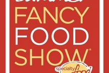 NYC 2015 Summer Fancy Food Festival / 10 Bloggers from around the USA will be attending the NYC 2015 Summer Fancy Food Festival as part of the #MomBlogTourFF...here are some of our favorite pins! / by Simply Sherryl