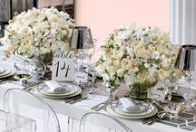Dream Table Setup