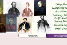 történelem és nemzeti ünnepek