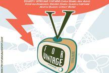 V for Vintage Fair Retrospective / V for Vintage Fair