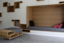 meuble niche