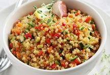 quinoa recette