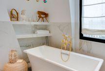 Werthan Reno - Guest Bedroom Bathroom Tile