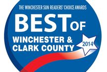 Meet Our Doctors / We think we have the best doctors in the world, and they were recently voted as Winchester Kentucky's Best Dentists!