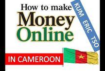 5 Ways to make money online in Cameroon By Kum Eric Tso https://youtu.be/xTg7i84fXVE via @YouTube