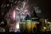 Newyears Eve Amsterdam
