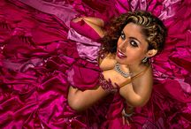 Bella Jovan Photo Shoot by Drumroll Studios! / Hot Pink Bella Costume photo shoot!