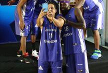 Media Day FIBA Final Four 2016
