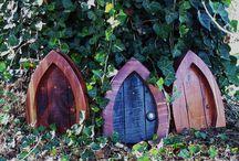 GNOMES / by Jodi Pacioni