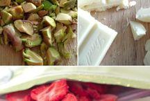 Zoete koek ... / Recepten en ideeën voor zoete trek.