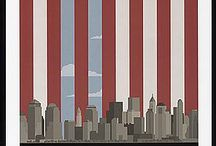 Patriotic / by Mari Valdez