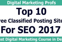 Top 10 Classified Submission Sites 2017