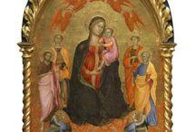 Proto Renaissance-Cennino Cennini