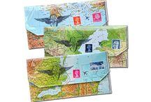 Paper Goods / Wunderschöne Produkte mit und auf Papier von etsy-Verkäufern aus Deutschland, der Schweiz und Österreich.