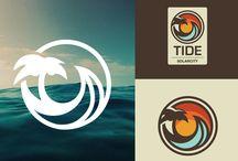 surf Logos/Brands