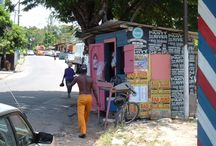 Places We Love / Some of our favourite spots around the Caribbean. / by The Smokey Joe Sauce Co.