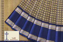 The Valli Muhurtham Collection