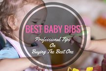 Best Baby Bibs: Professional Tips On Buying The Best One