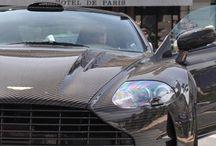 Cars / Aston Martin