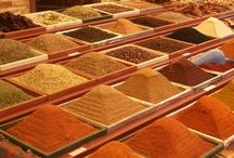 Turkish Food & Drinks