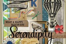 """Serendipity / The dictionary defines Serendipity as """"making desirable discoveries by chance"""""""