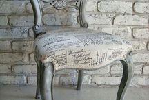 ideas muebles restaurados