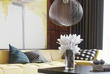 Modern interior / Интерьеры в современном стиле