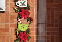 proyectos navideños
