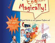 Parla l'inglese magicamente! Speak English Magically!