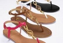 Shoes- Sandals