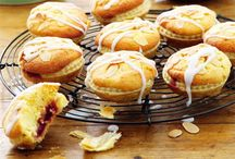 The Great British Bake Off /  Glory in the Great British passion for baking! / by Hazel O'Connor