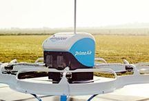 Drohnen News