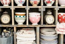 Collection Brocante