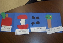 Classroom Ideas - Johnny Appleseed / by Michelle Hamburger