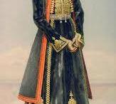 Costumes of Epirus